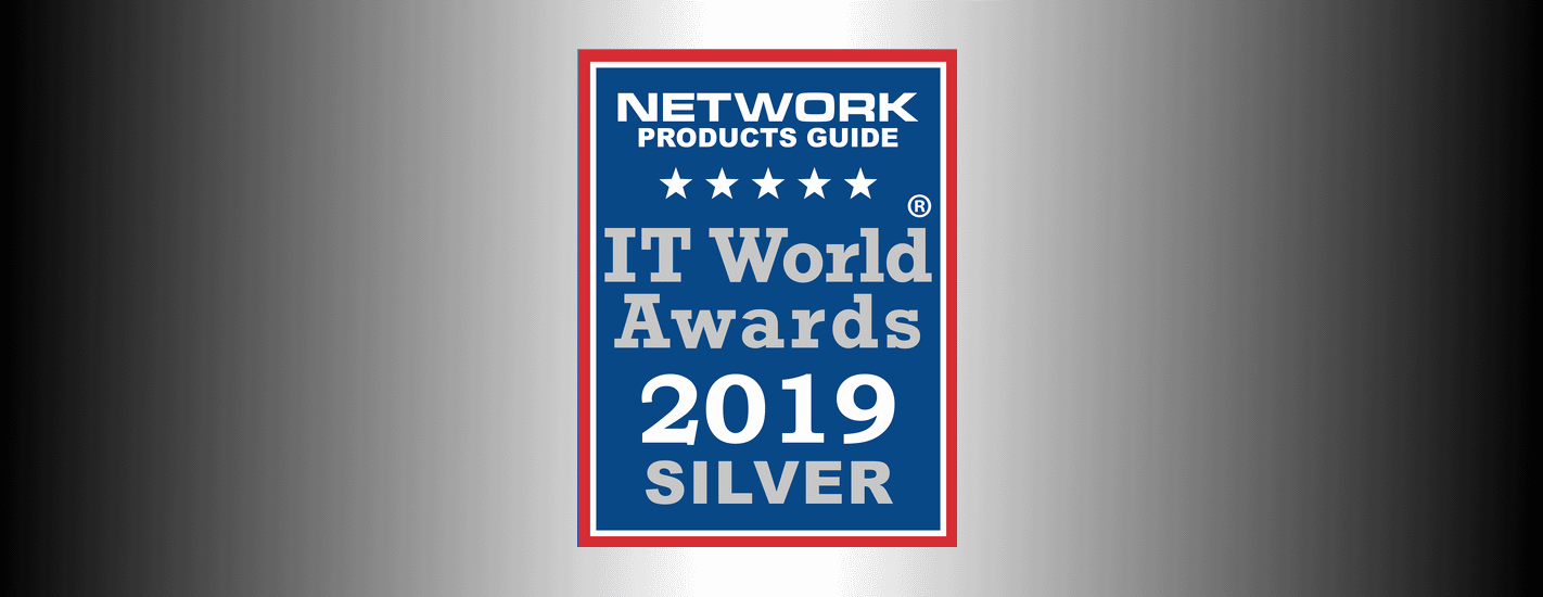 2019 IT World Awards Silver-3