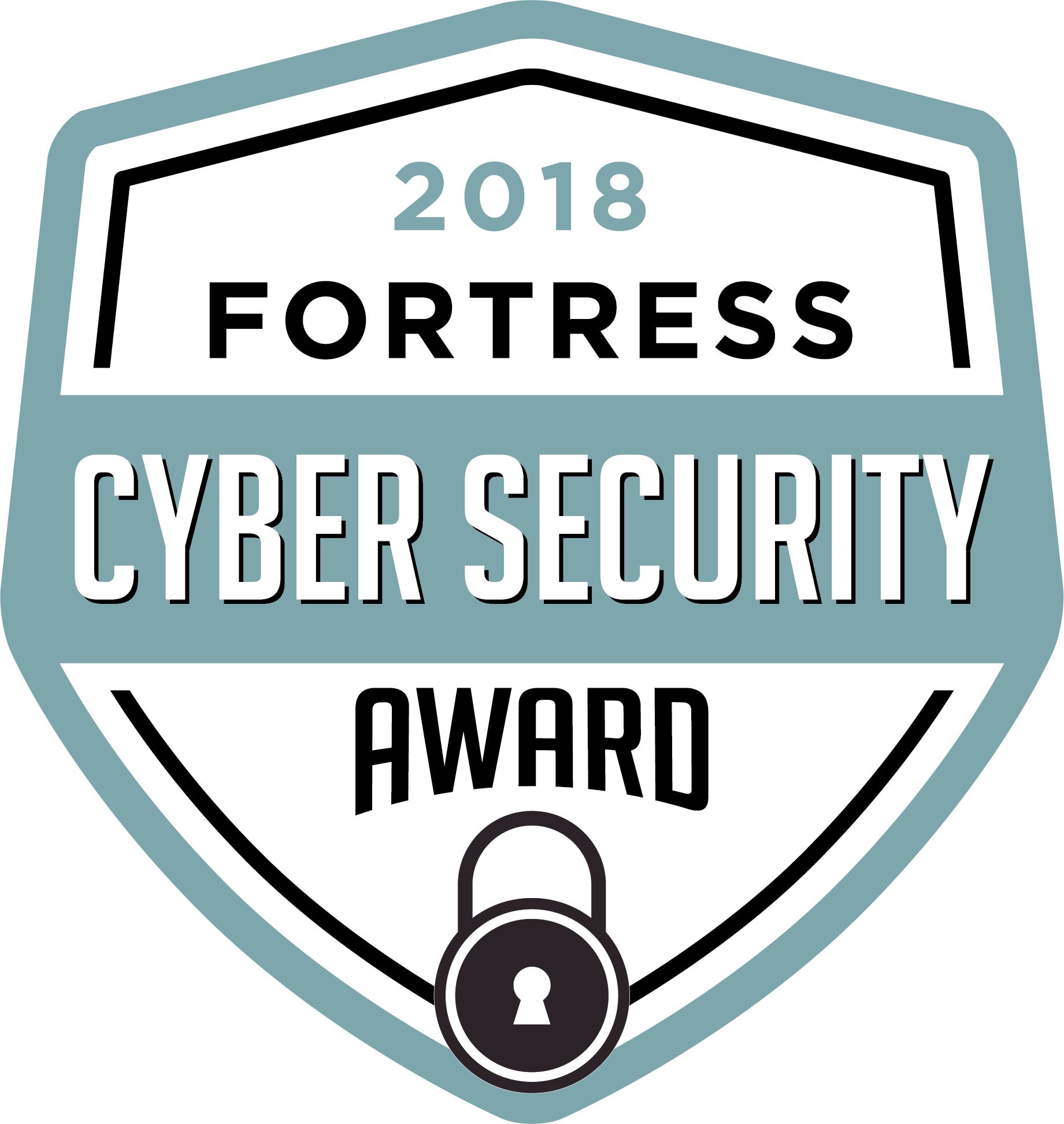 CyberSecurityAward-2018